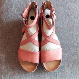 Miz Mooz Nyc Sandals
